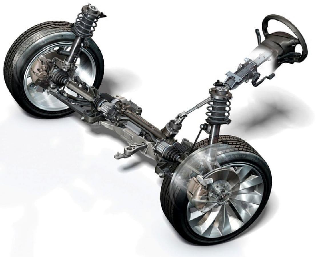 GIDROMASTER: ремонт рулевого управления в Одессе
